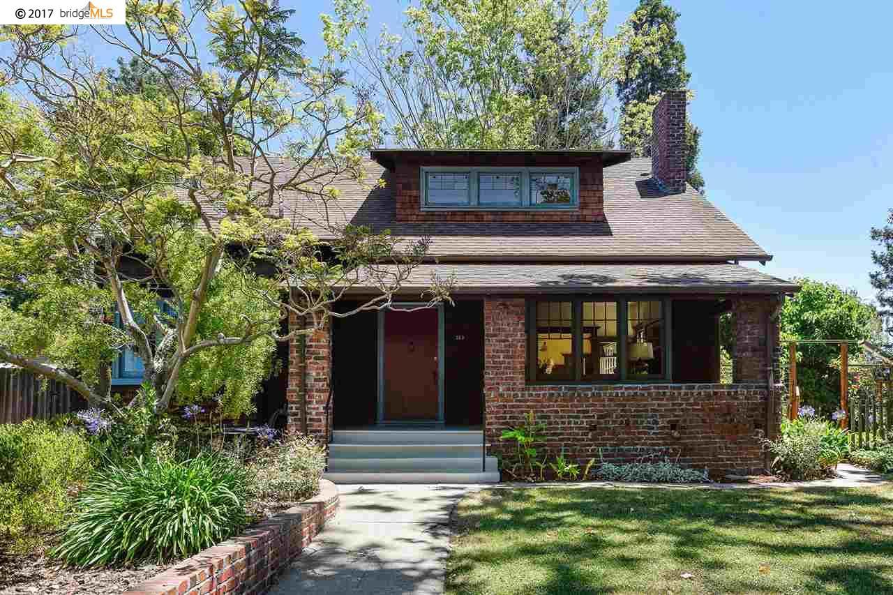 1333 Grant St, BERKELEY, CA 94703