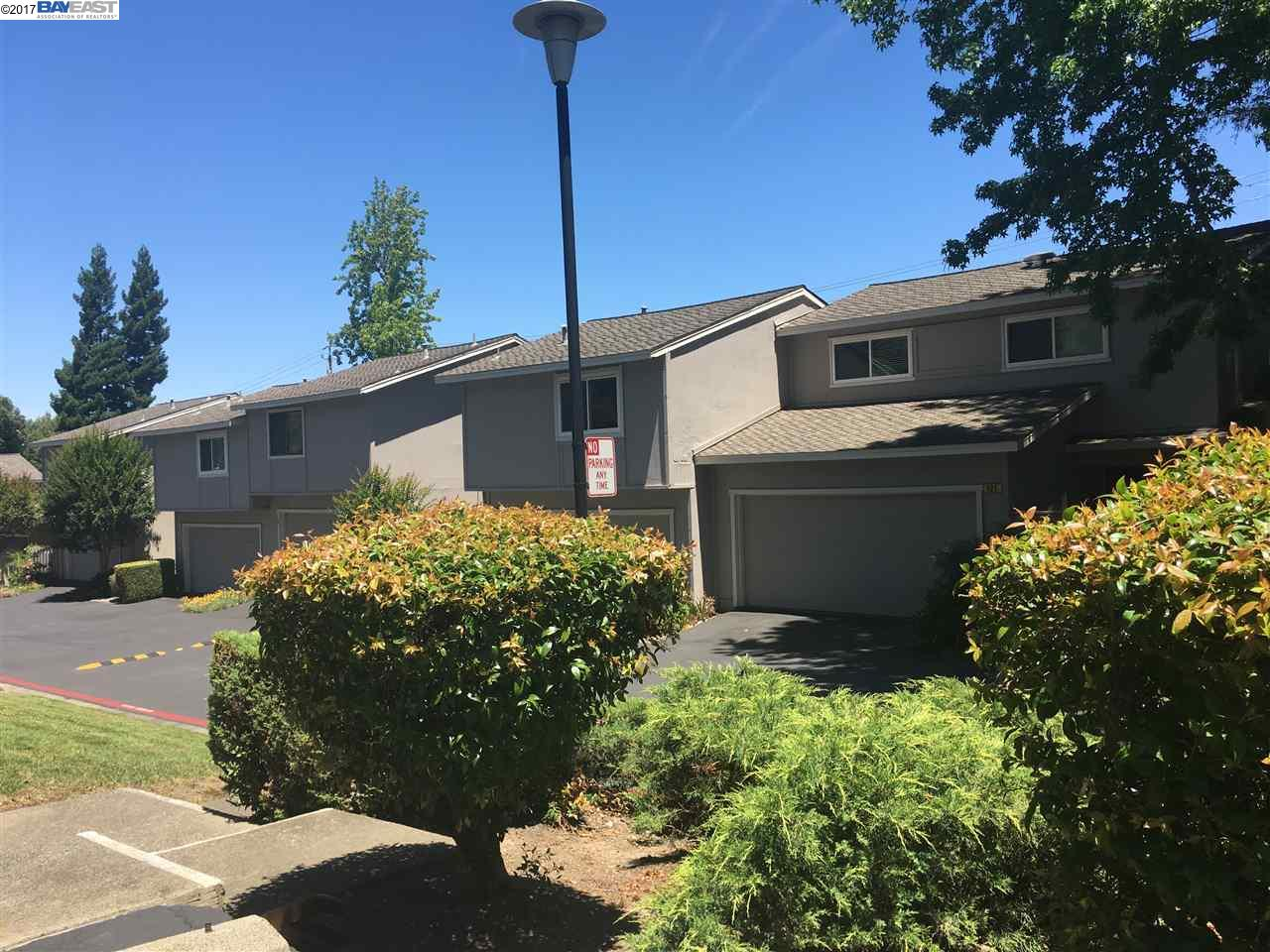 Townhouse for Rent at 117 WESTFIELD Circle Danville, California 94526 United States