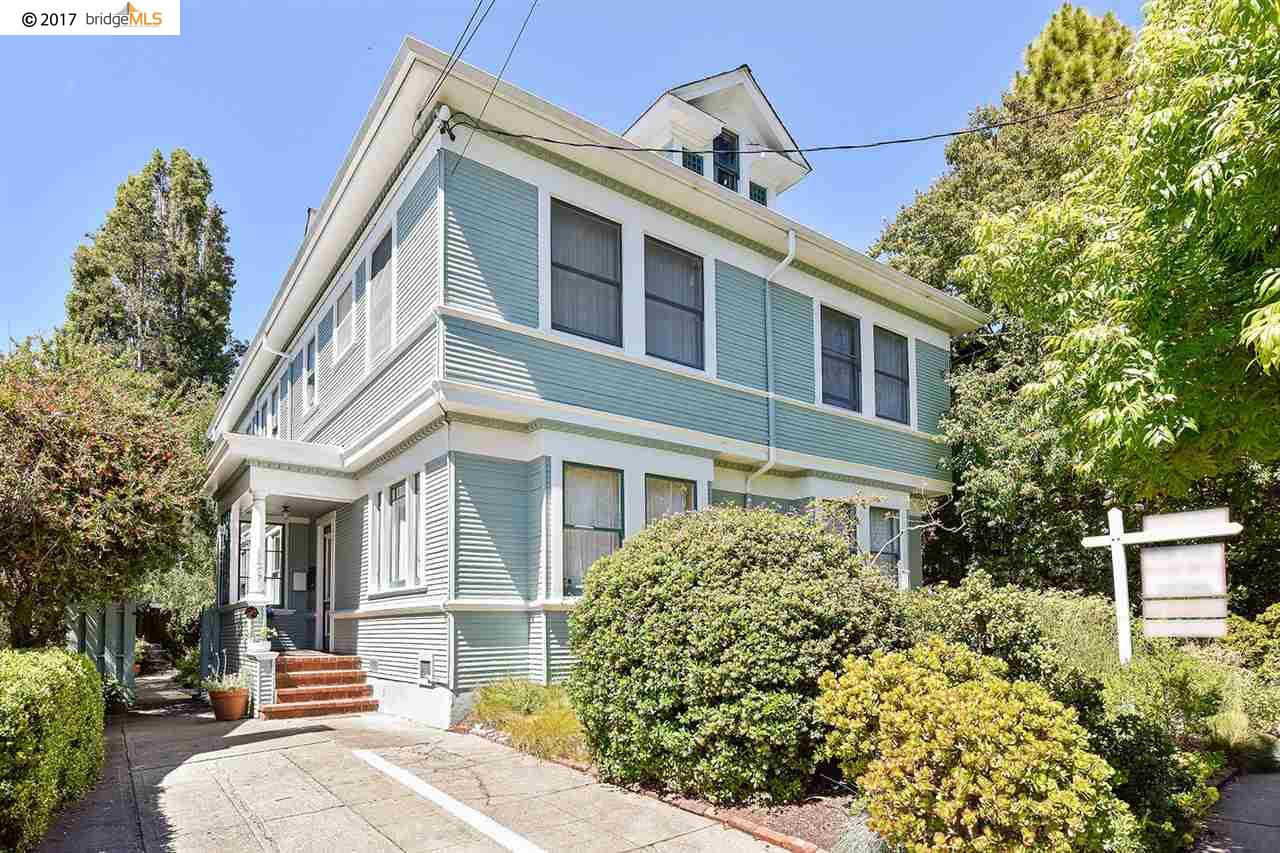 1825 Vine St, BERKELEY, CA 94703
