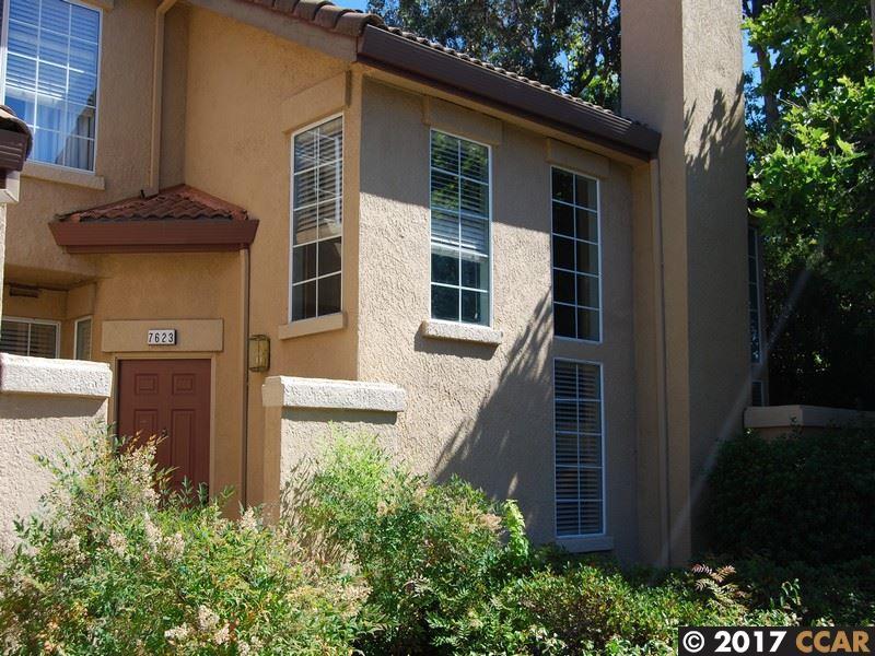 شقة بعمارة للـ Rent في 7623 Tuscany Drive Dublin, California 94568 United States
