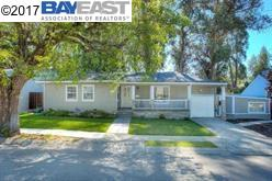 Single Family Home for Sale at 18752 Sandy Road Castro Valley, California 94546 United States