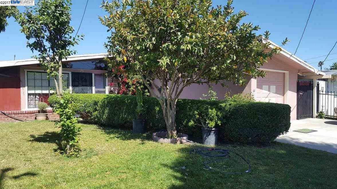 27786 Melbourne Ave, HAYWARD, CA 94545