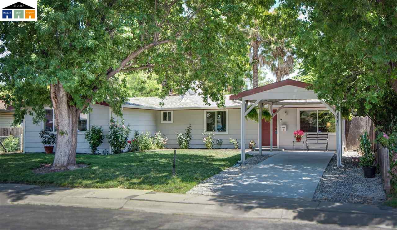3330 Woodhaven Ln, CONCORD, CA 94519