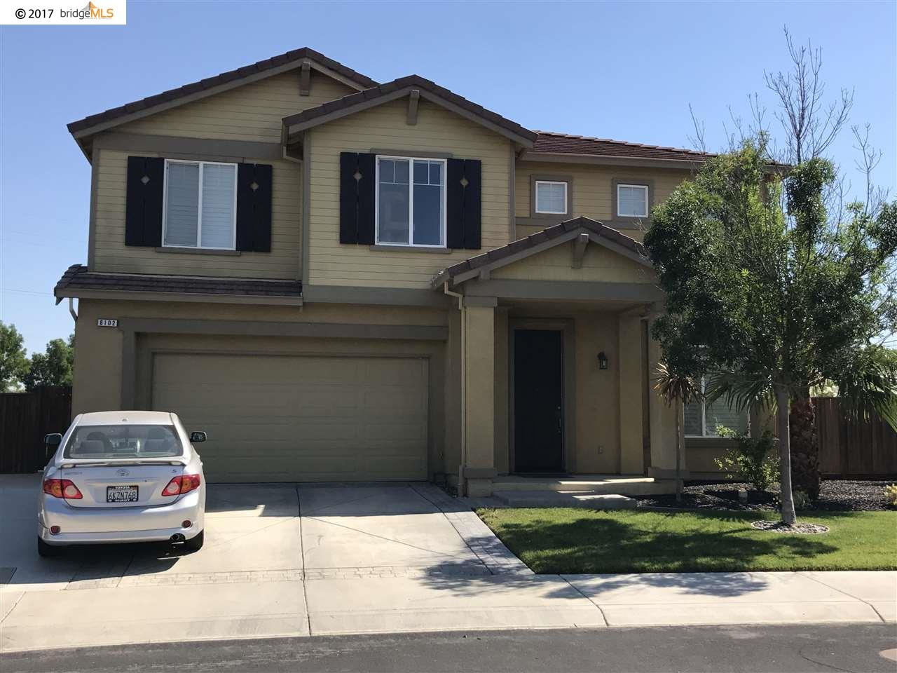 Single Family Home for Rent at 8102 Westport Circle Discovery Bay, California 94505 United States
