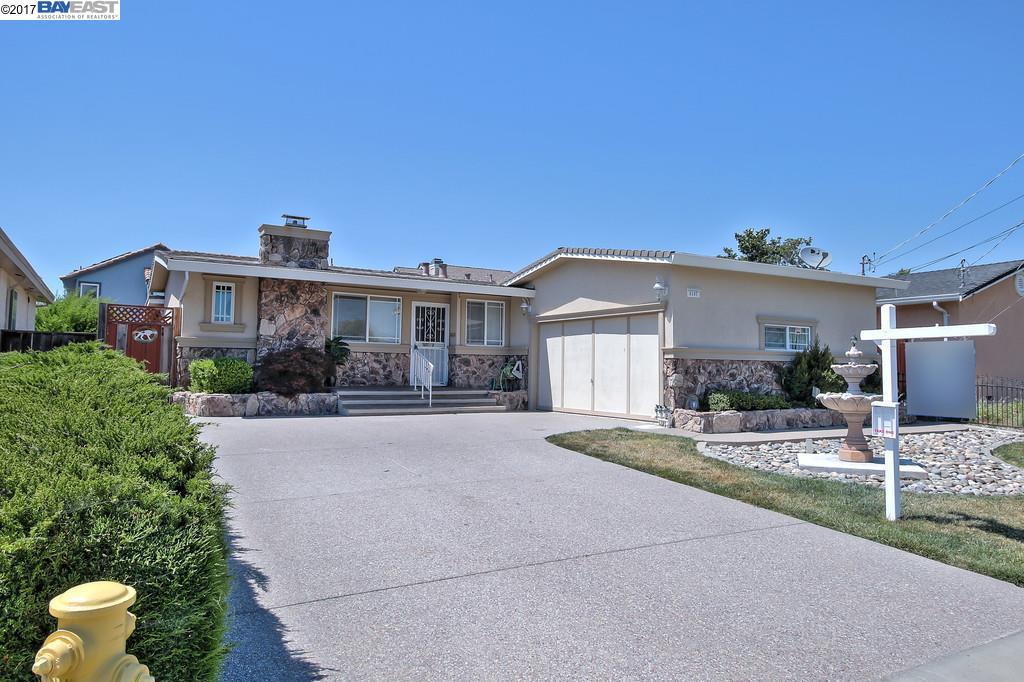 5107 Elmwood Ave, NEWARK, CA 94560