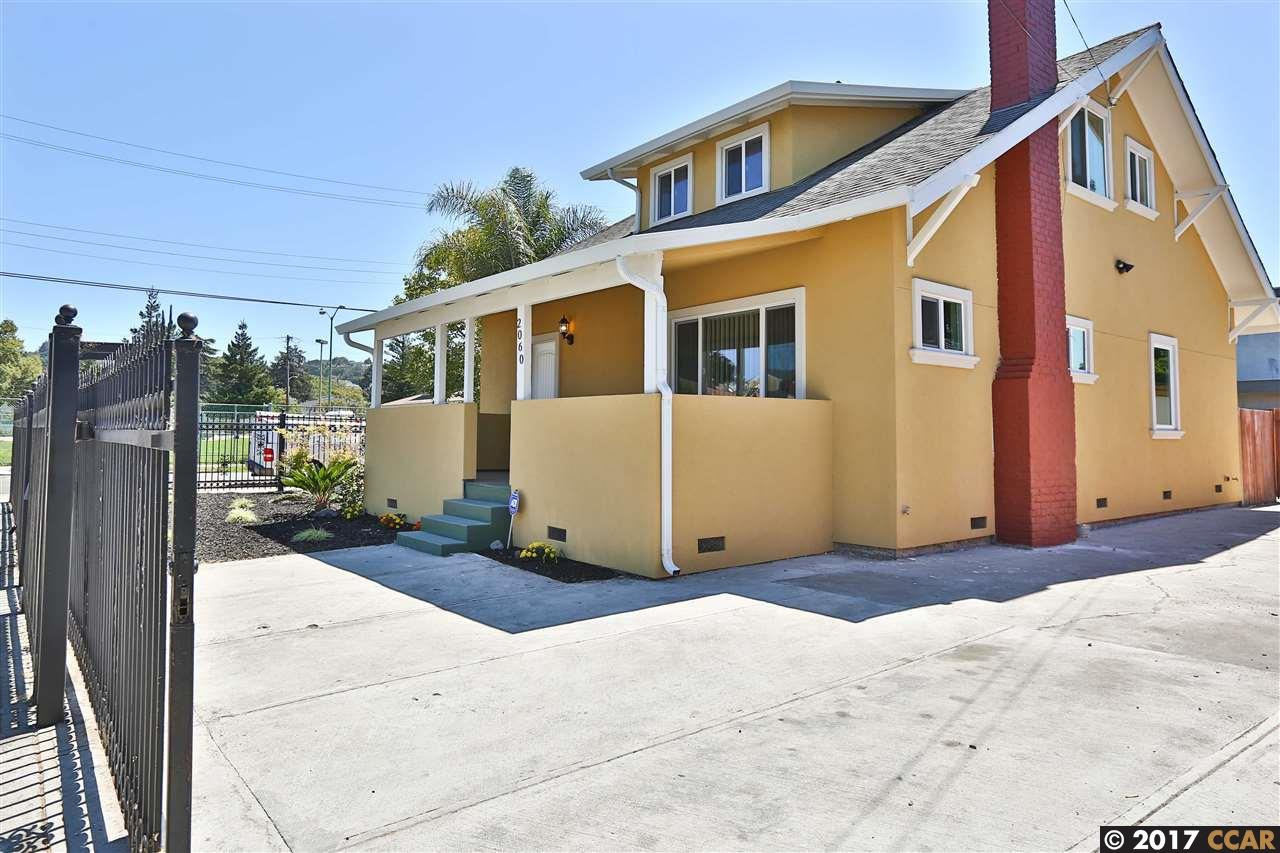 2060 96Th Ave, OAKLAND, CA 94603