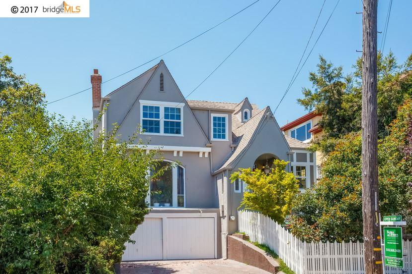 2621 Kingsland Ave, OAKLAND, CA 94619