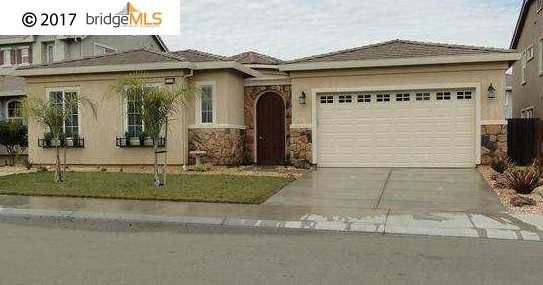 Casa Unifamiliar por un Alquiler en 5129 Fern Ridge Circle Discovery Bay, California 94505 Estados Unidos