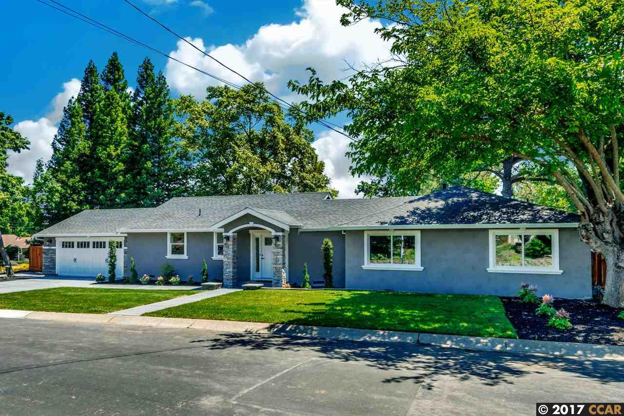 230 Valley Dr, PLEASANT HILL, CA 94523