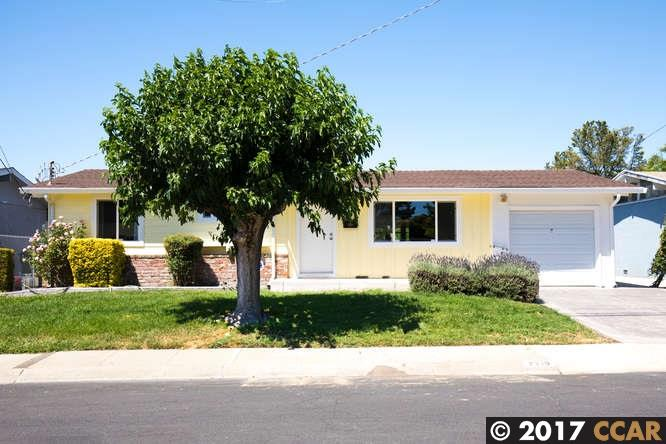 2219 Gehringer Dr, CONCORD, CA 94520