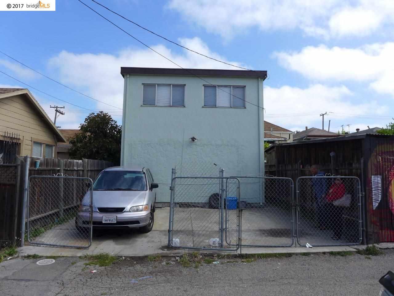1609 E 15th Street, OAKLAND, CA 94606