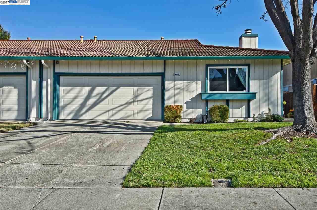 واحد منزل الأسرة للـ Rent في 8327 MULBERRY Place Dublin, California 94568 United States