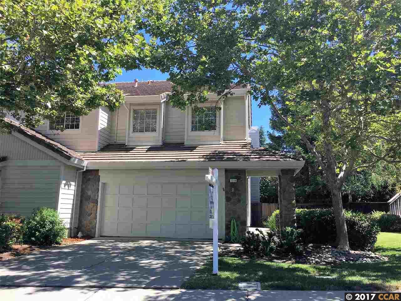 1719 Indian Wells Way, CLAYTON, CA 94517