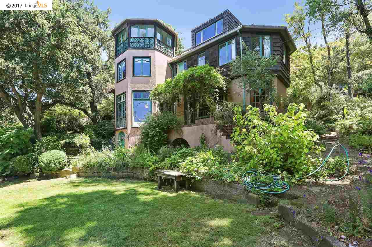 1 ORCHARD LN, BERKELEY, CA 94704