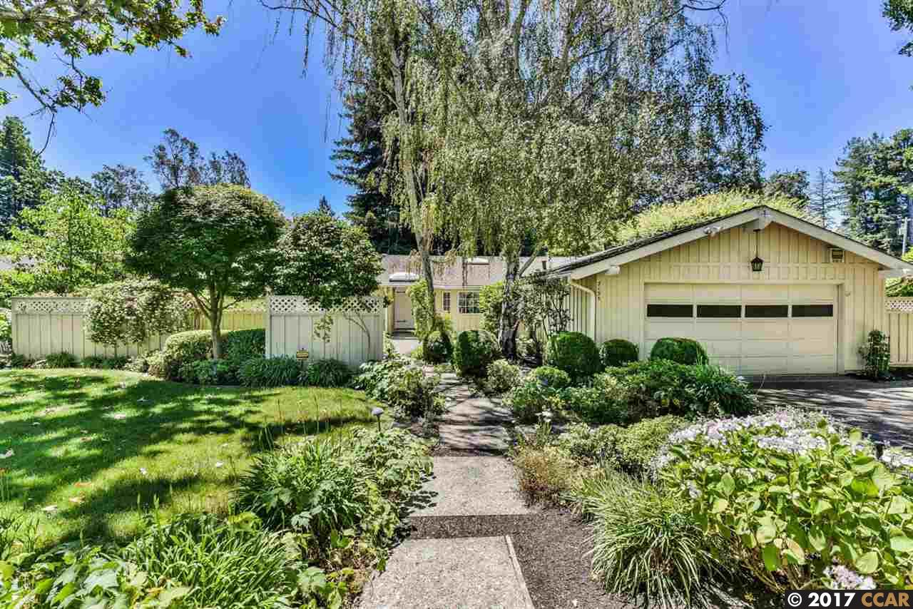 3155 Stanwood Lane, LAFAYETTE, CA 94549