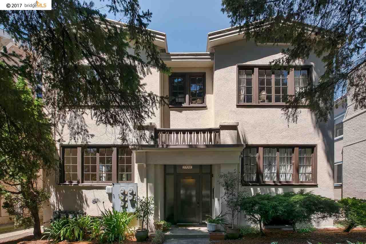 2720 College Ave, BERKELEY, CA 94705