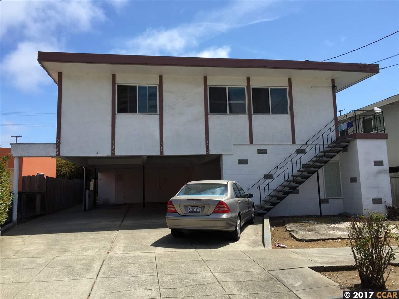 5828 Alameda Ave, RICHMOND, CA 94804