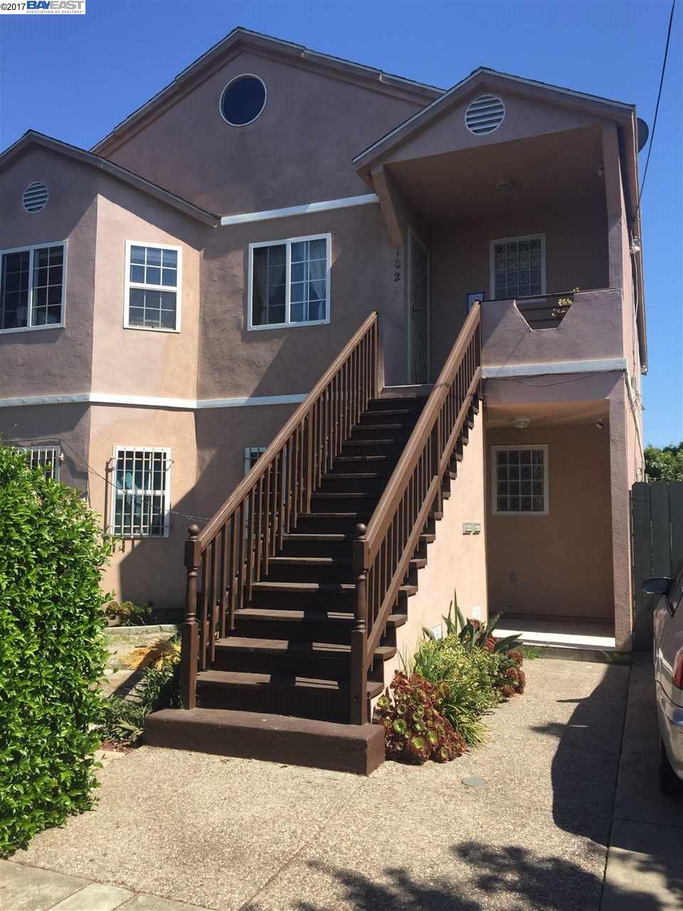 1025 Yerba Buena Ave, OAKLAND, CA 94608