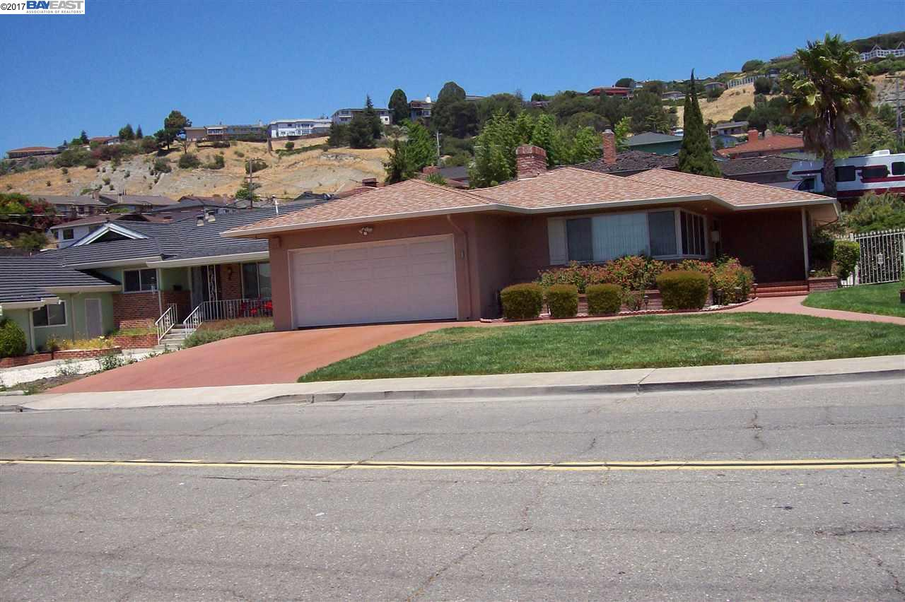 1218 ARDMORE DR, SAN LEANDRO, CA 94577