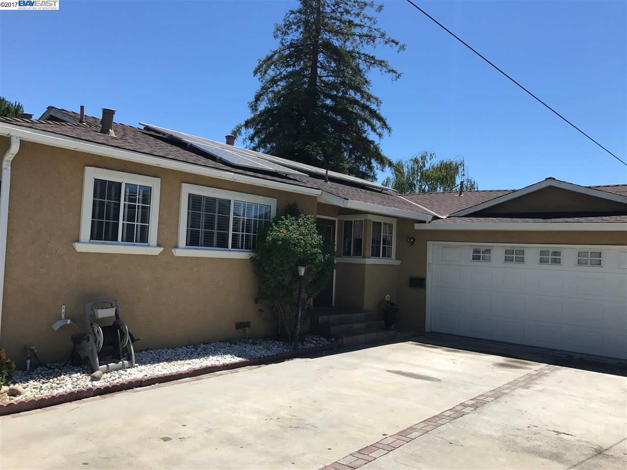 6590 Fountaine Ave, NEWARK, CA 94560