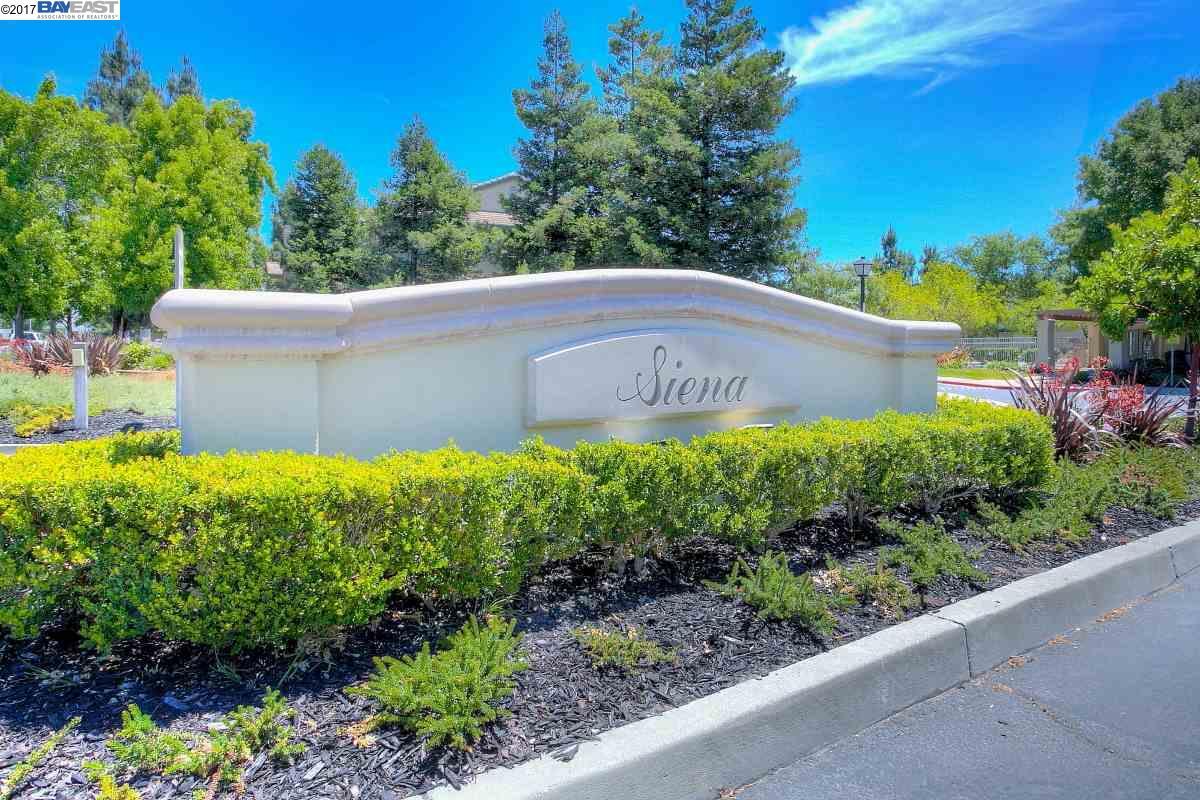 Maison accolée pour l à louer à 4172 Georgis Place Pleasanton, Californie 94588 États-Unis