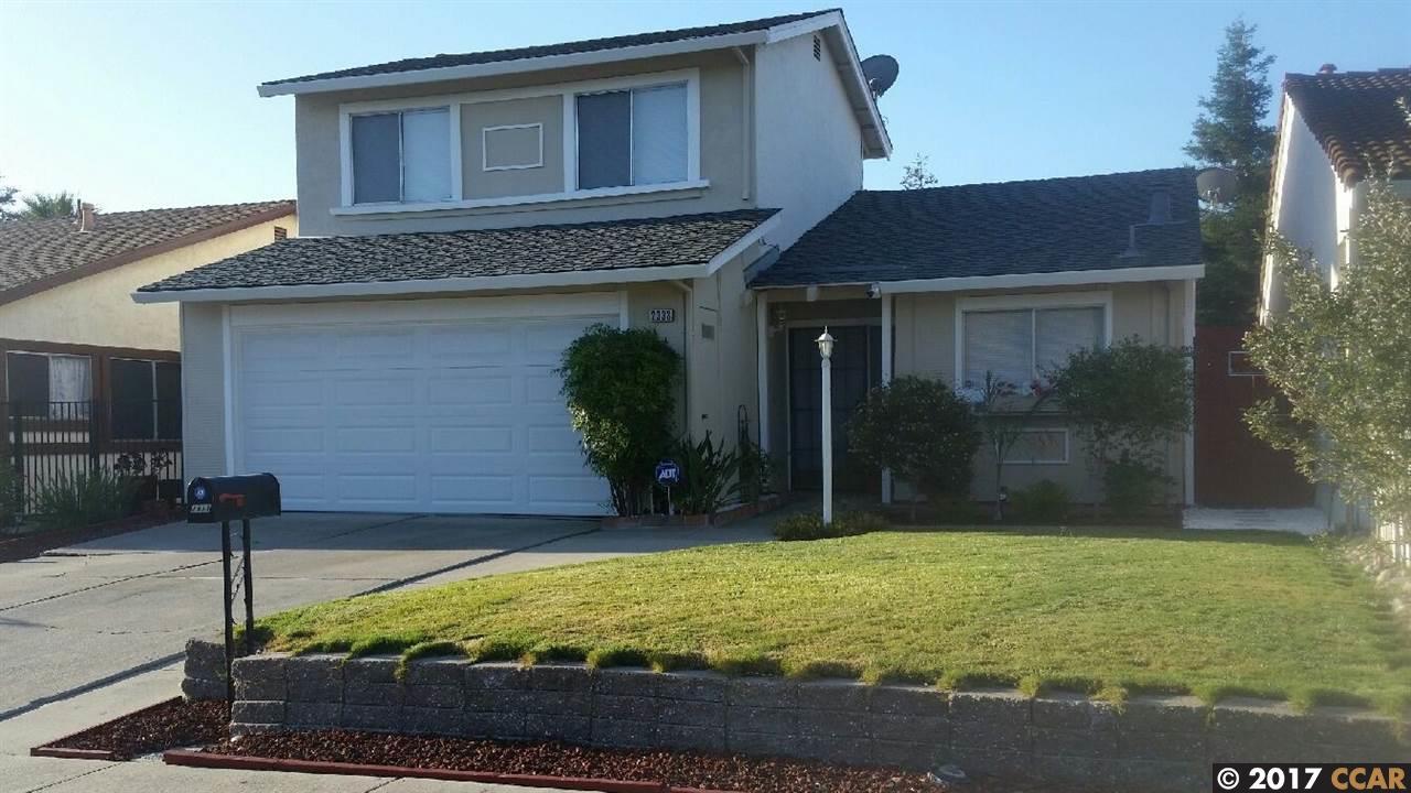2333 Cypress St., ANTIOCH, CA 94509