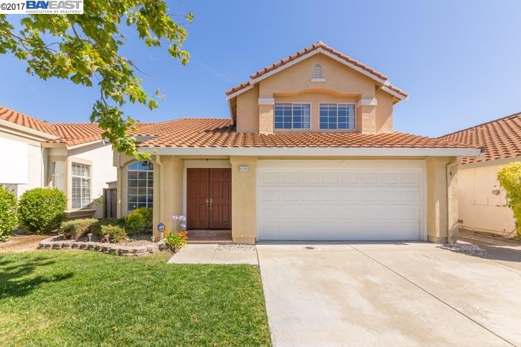 4265 Remora Dr, UNION CITY, CA 94587