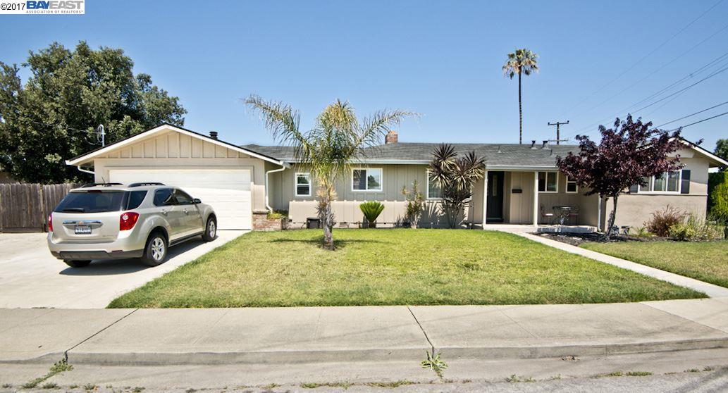 4219 Stanley Ave, FREMONT, CA 94538