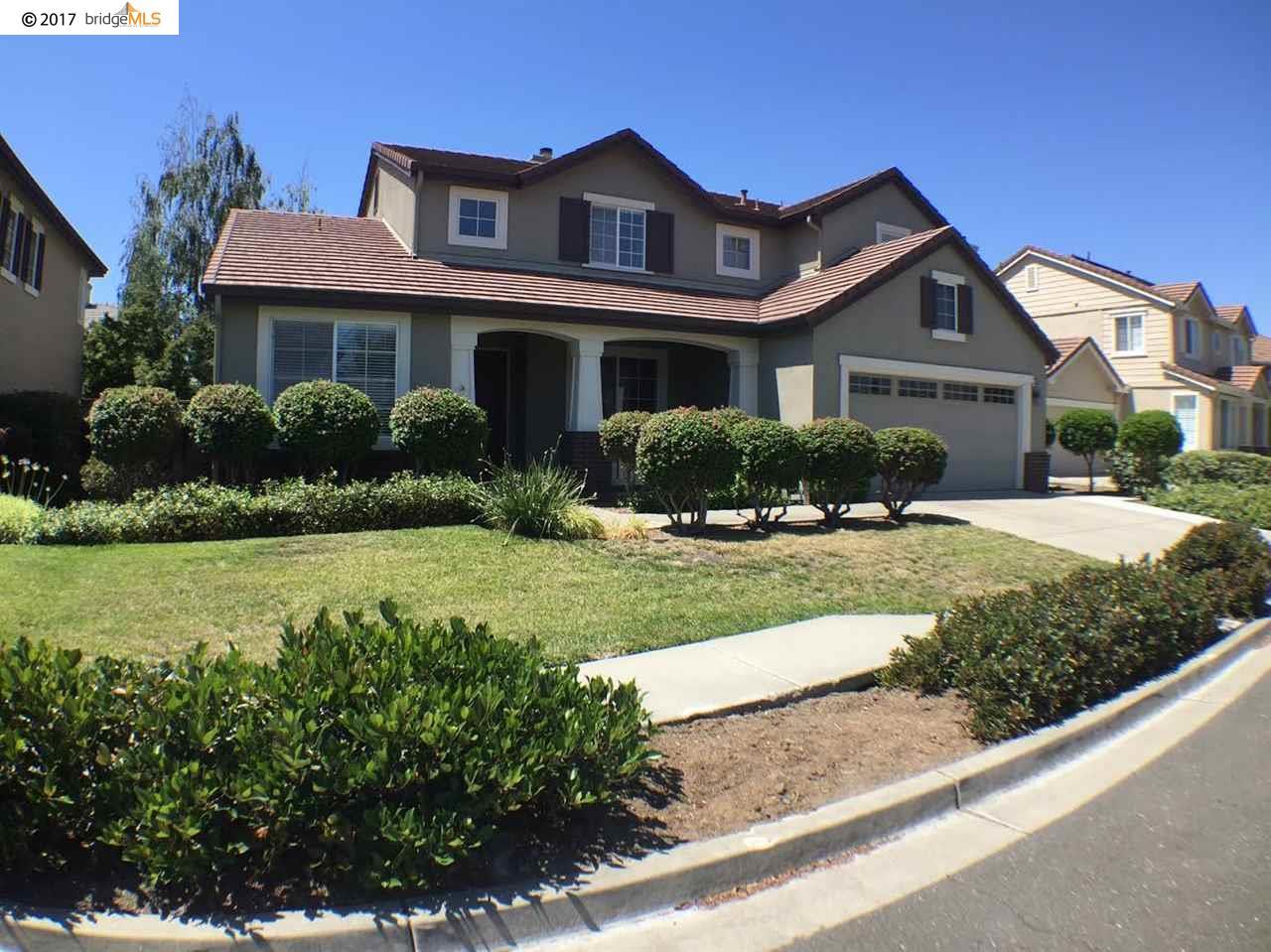 獨棟家庭住宅 為 出租 在 4579 Meyer Park Circle Fremont, 加利福尼亞州 94536 美國