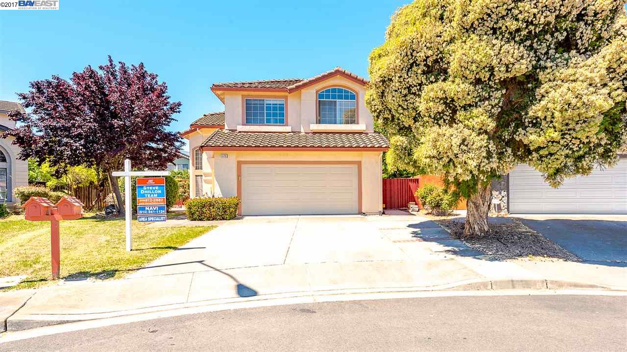 5170 Seaside Ct, UNION CITY, CA 94587