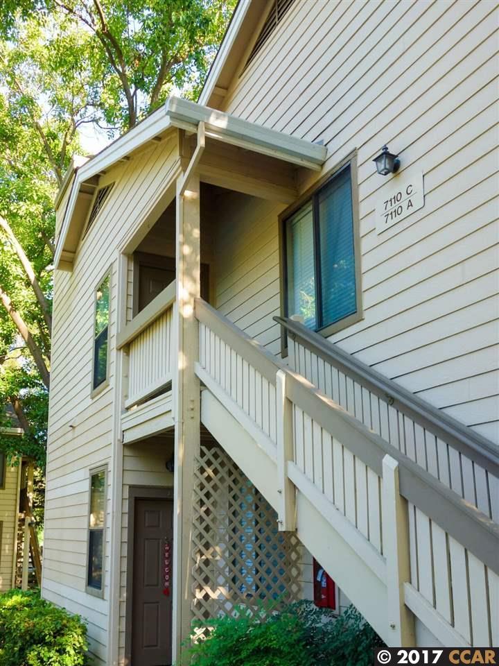 شقة بعمارة للـ Rent في 7110 Cross Creek Circle Dublin, California 94568 United States