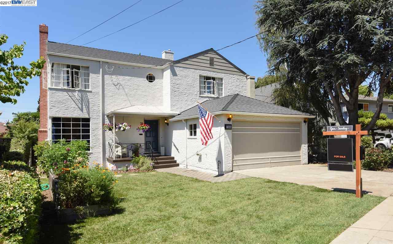 790 Glen Dr, SAN LEANDRO, CA 94577