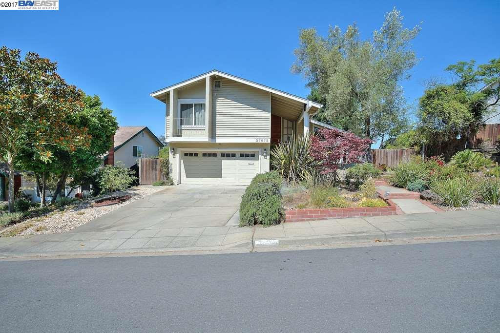 27973 High Country Dr., HAYWARD HILLS, CA 94542