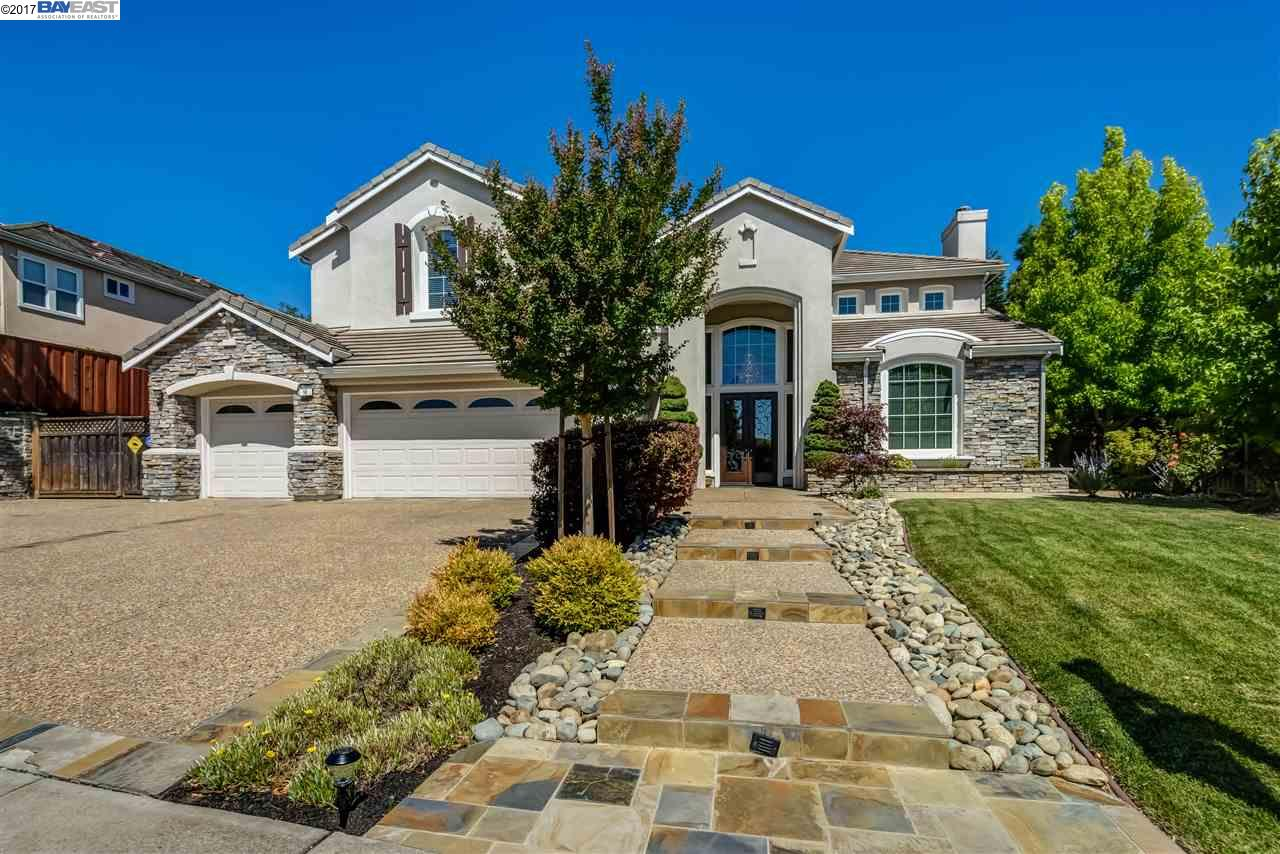 14 Pine Valley Place, SAN RAMON, CA 94583