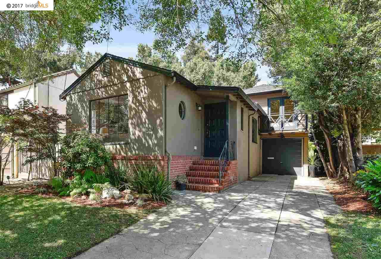 5739 Presley Way, OAKLAND, CA 94618