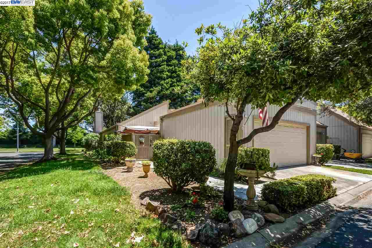 7229 Valley View Ct, PLEASANTON, CA 94588