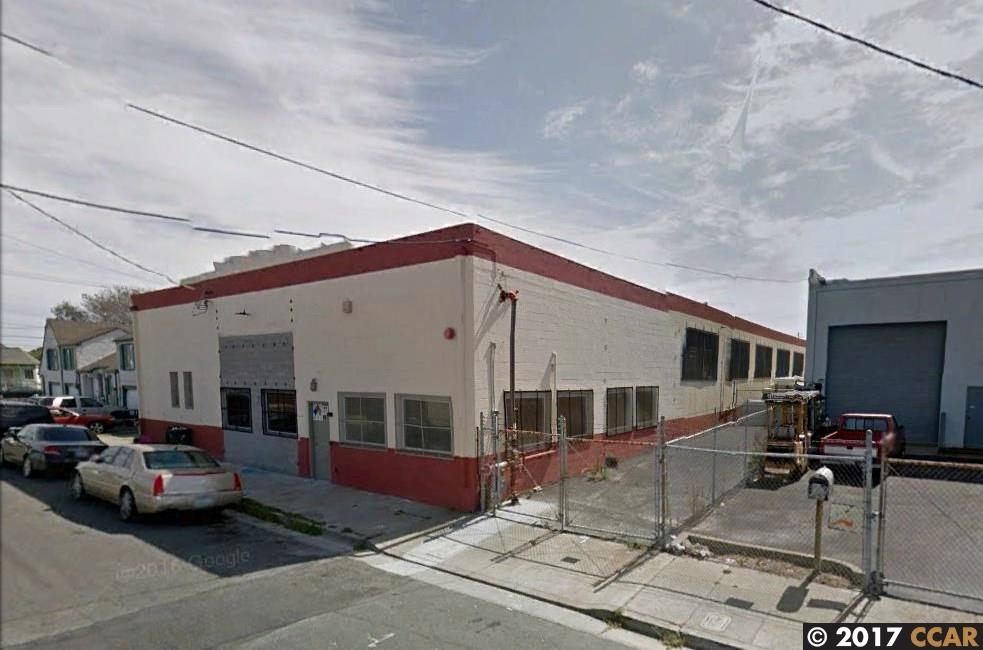 Commercial for Sale at 26 20TH STREET Richmond, California 94801 United States