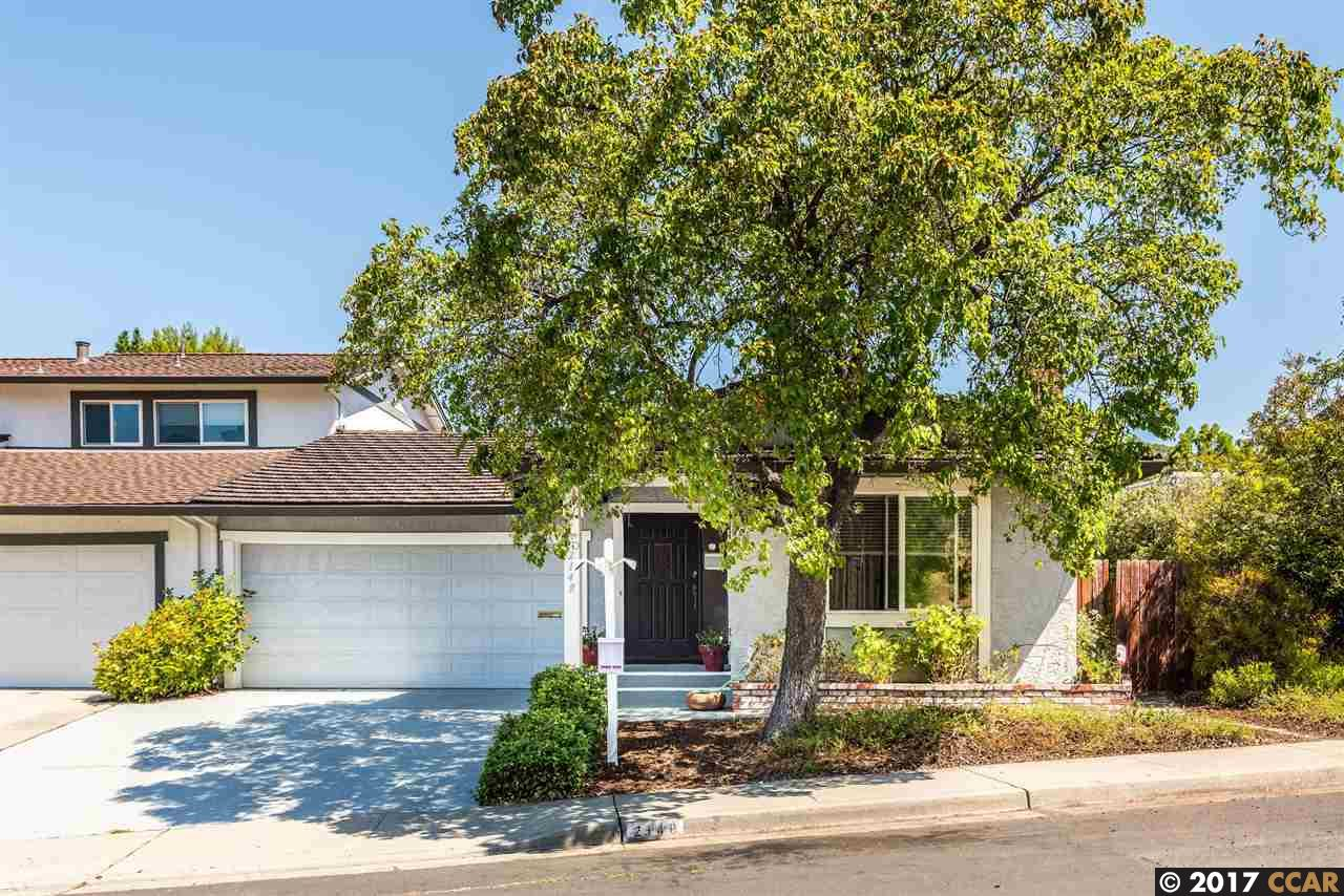 2148 Londonderry Ct, WALNUT CREEK, CA 94596