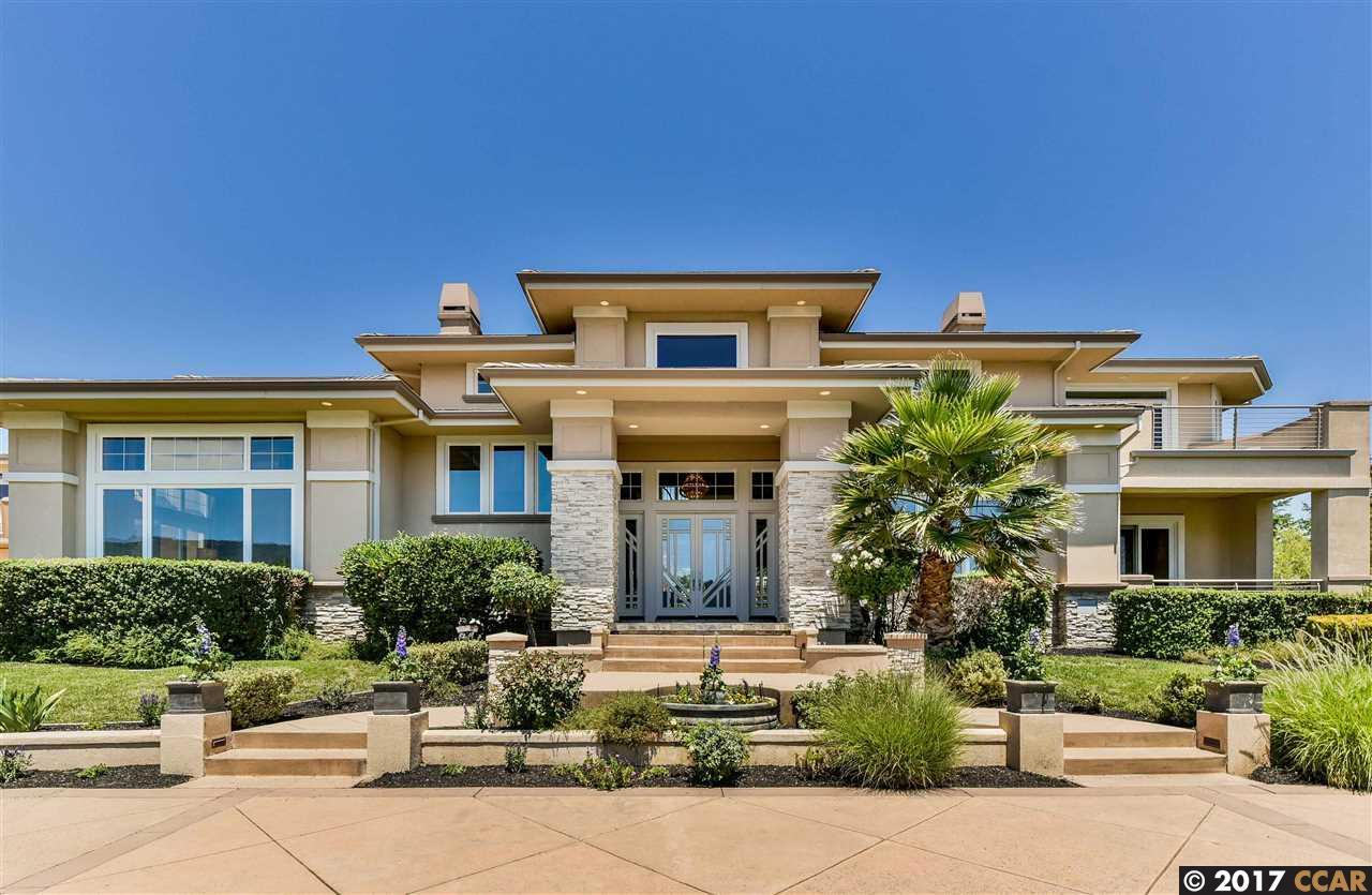 واحد منزل الأسرة للـ Sale في 6056 Sycamore Terrace Pleasanton, California 94566 United States