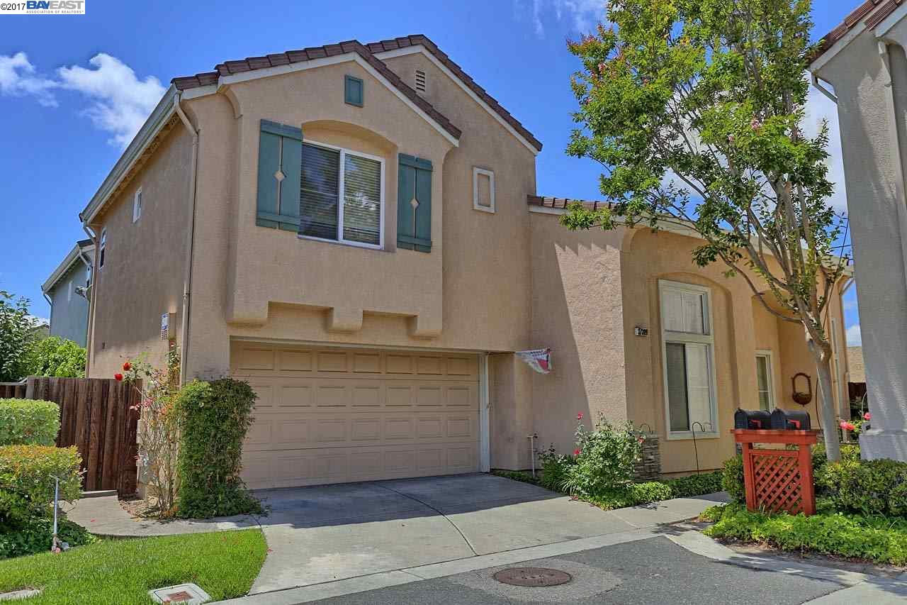 37309 Normandy Ter, FREMONT, CA 94536