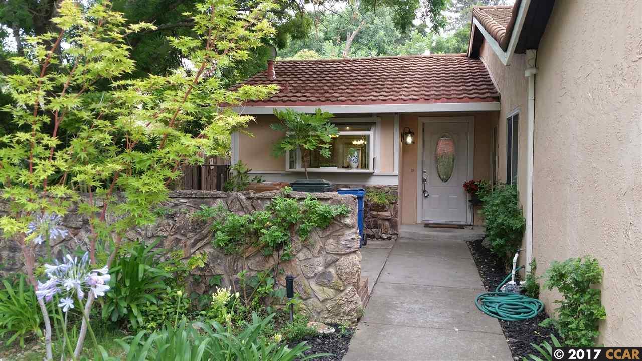 一戸建て のために 賃貸 アット 930 Pinon Drive Martinez, カリフォルニア 94553 アメリカ合衆国