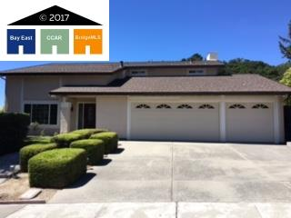 4633 SETTING SUN DRIVE, RICHMOND, CA 94803