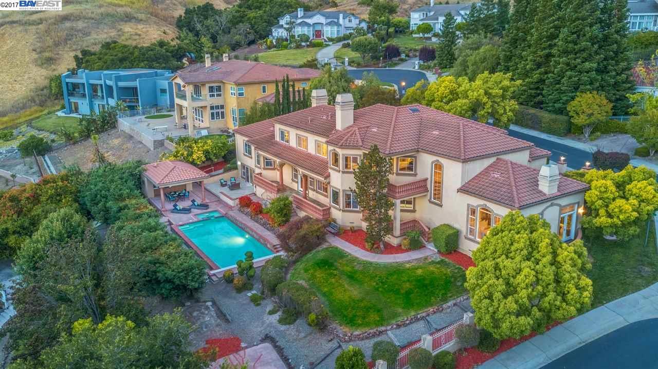 獨棟家庭住宅 為 出售 在 2614 Rutherford Place Fremont, 加利福尼亞州 94539 美國