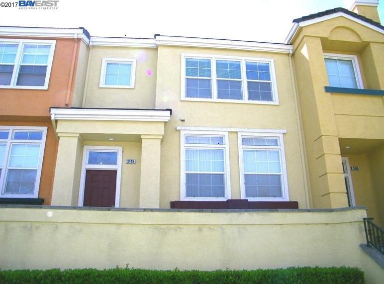 多棟聯建住宅 為 出租 在 3440 Hart Cmn Fremont, 加利福尼亞州 94538 美國