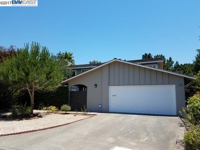27795 Pleasant Hill Ct, HAYWARD, CA 94542