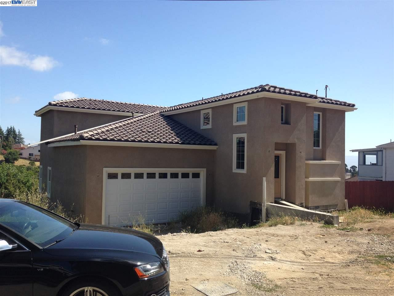 3097 Chronicle Ave, HAYWARD HILLS, CA 94542