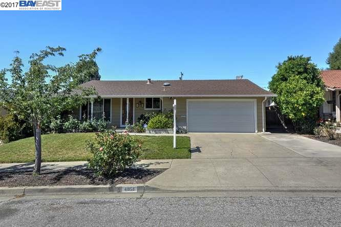 41858 Higgins Way, FREMONT, CA 94539