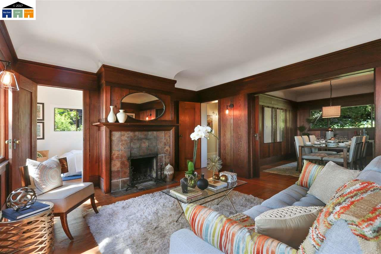 75 Panoramic Way, BERKELEY, CA 94704