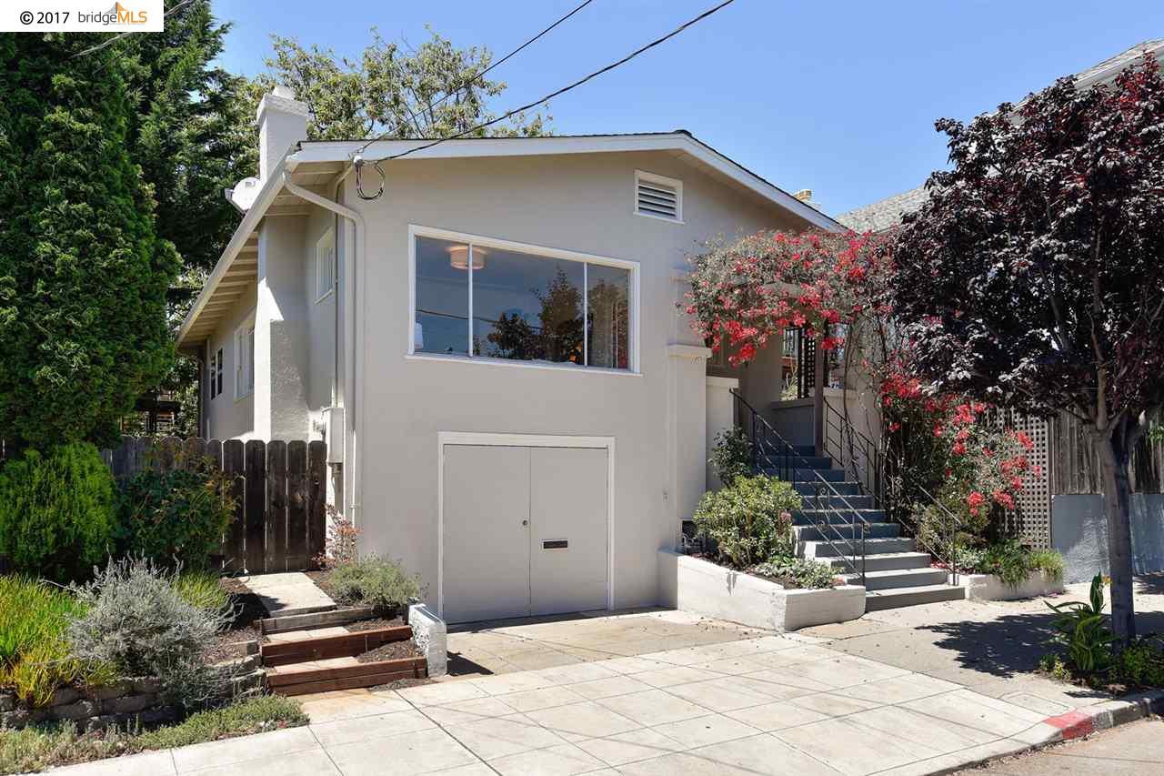 4029 Webster St, OAKLAND, CA 94609