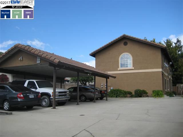 Mehrfamilienhaus für Mieten beim 43574 Bryant Street Fremont, Kalifornien 94539 Vereinigte Staaten